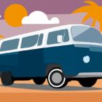 Wyjazdy między krajami czy musimy jechać prywatnym samochodem?