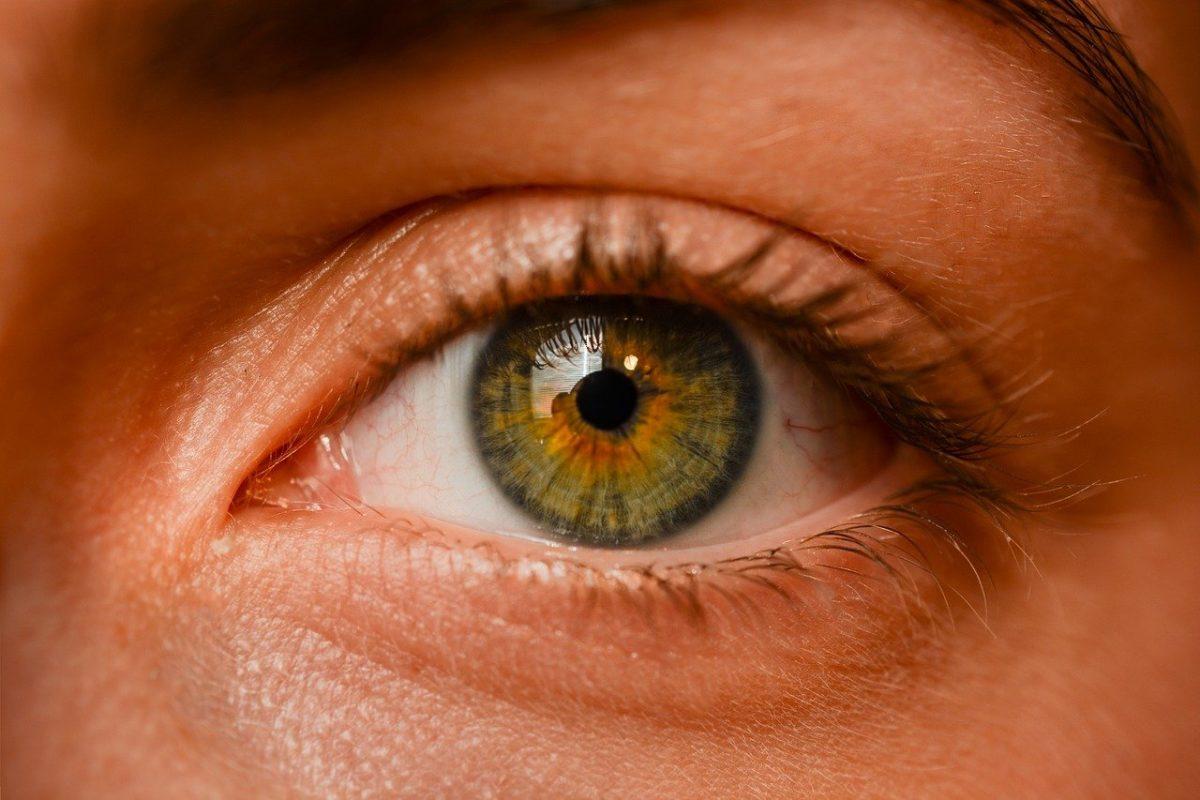 Oczy to szczególny organ. To naturalnie dzięki nim odczuwamy.