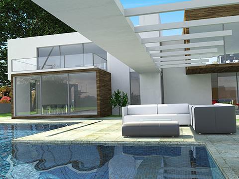 Okres budowy domu jest nie tylko wyjątkowy ale dodatkowo wielce niełatwy.